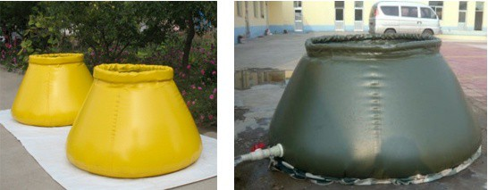 onion water tanks