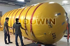 50t marine salvage bags