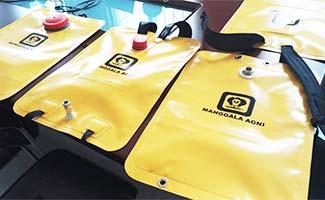backpack water bladders