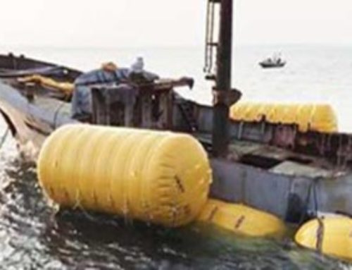 5 Most Common Marine Salvage Airbags