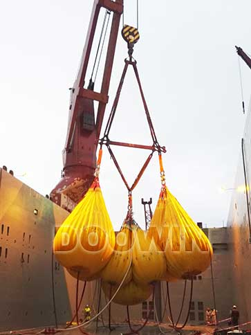 crane-load-test-water-bags