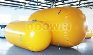 inflatable PVC pipe plugs