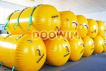 inflatable buoyancy units in stock