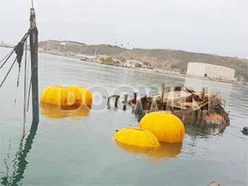parachute-underwater-lift-bags