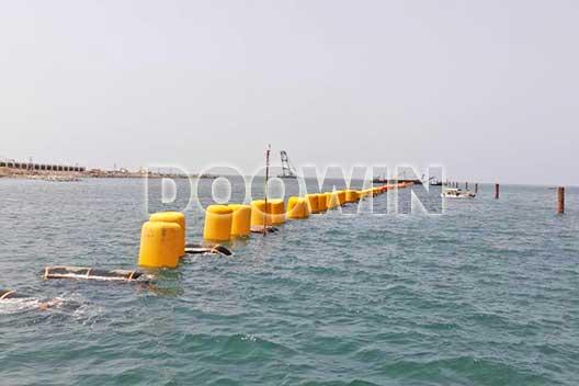 pipeline buoyancy units