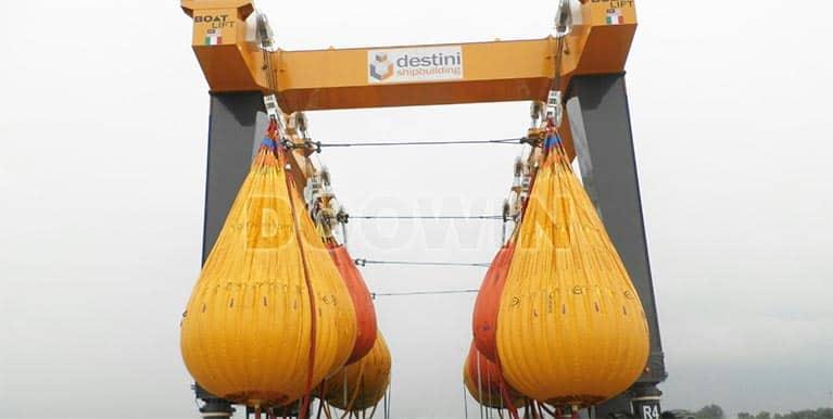 boat-hoist-load-testing