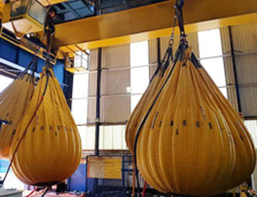 Top 10 Common Crane Test Water Bags Load Testing