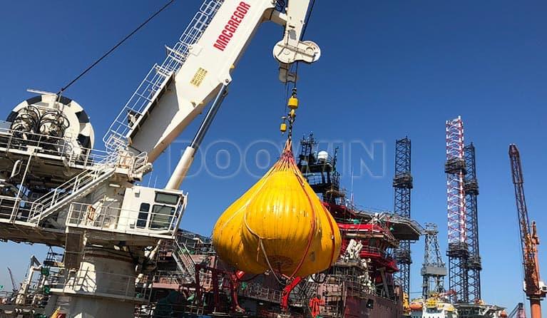 crane-test-water-bags