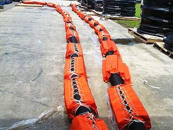Hose Flotation Wrap