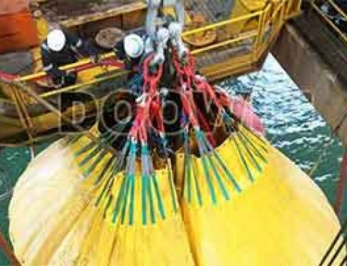 Crane Load Testing Projects
