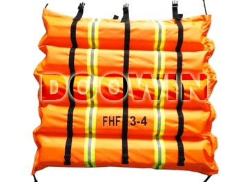 Hose-Flotation-Wraps