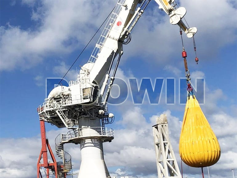 crane-test-water-weight-bags-for-proof-load-testing