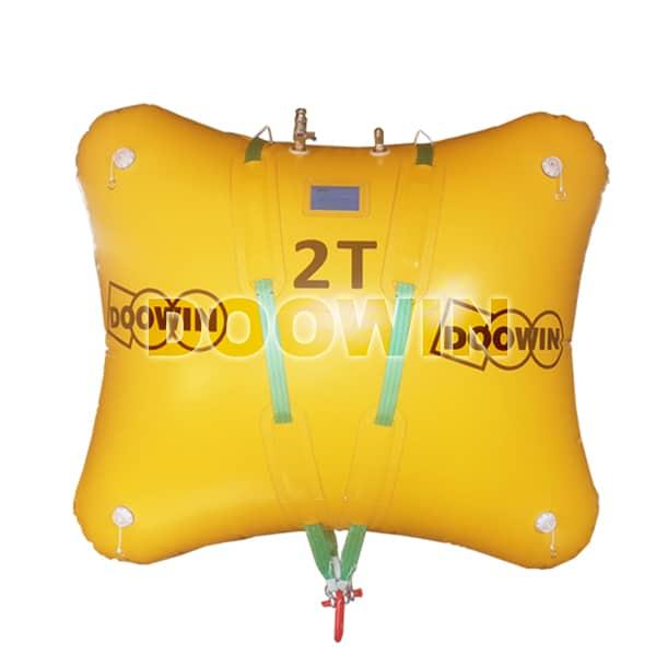 enclosed-pillow-lift-bags 2ton