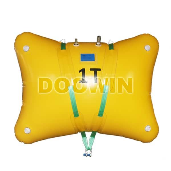 pillow-shape-lift-bags 1ton